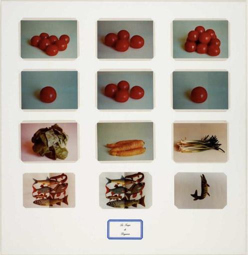 Soep van Daguerre, fototentoonstelling fotomuseum Den Haag
