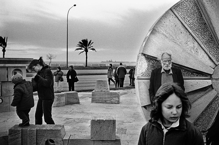 Tome Coll Suburbia galerie Jacques Cerami