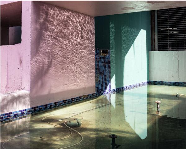 Anastasia Samoylova floodzone fototentoonstelling Caroline O'breen