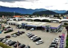 Luftbild Autohaus Sintschnigg