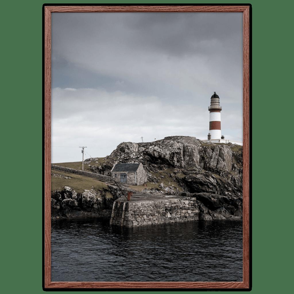 Isle of Scalpay poster