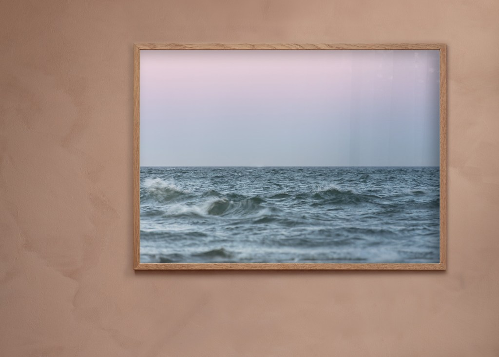 Waves of Skagen poster