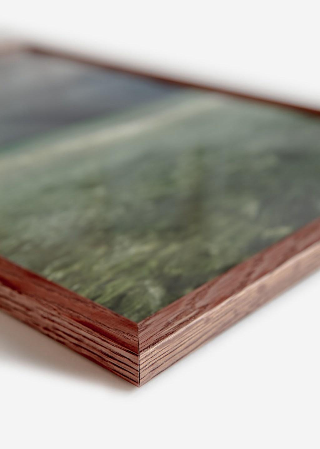 Frame Dark Oak