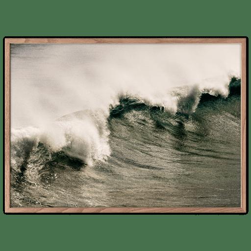 Nordatlanten plakat