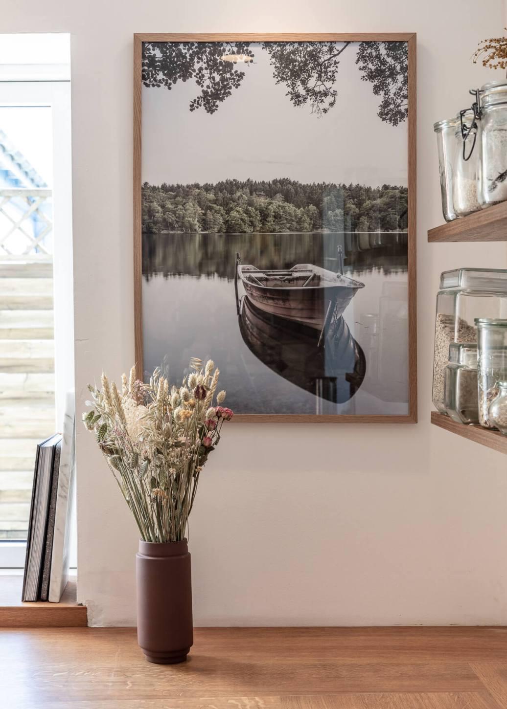 Almind sø plakat