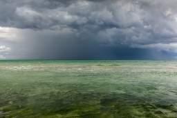 Havet ved Anholt