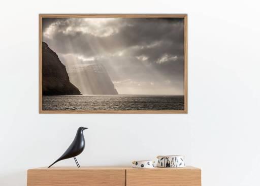 Fotokunst Færøerne