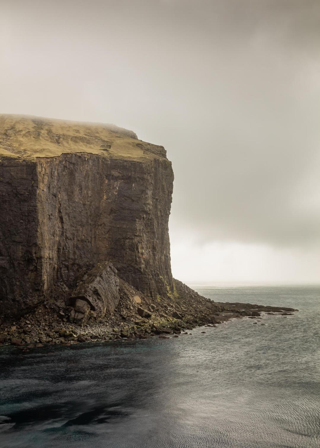 Færøerne fotokunst