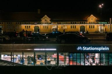 Staion Deventer