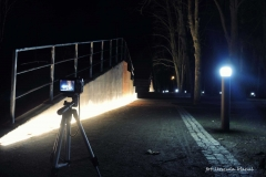 FOTO-Pstryk w plenerze - Goleniów Nocą [Luty 19] - Urszula Macul 014b