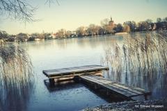 Jezioro Nowogardzkie [Styczeń 18] 392b