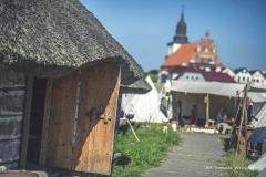 XXIV Festiwal Słowian i Wikingów [Sierpień 18] 0079b