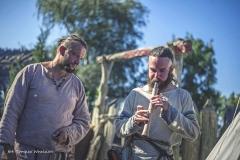 XXIV Festiwal Słowian i Wikingów [Sierpień 18] 0117b