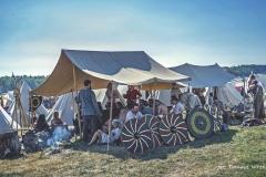XXIV Festiwal Słowian i Wikingów [Sierpień 18] 0166b