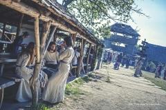 XXIV Festiwal Słowian i Wikingów [Sierpień 18] 0195b