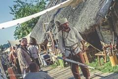 XXIV Festiwal Słowian i Wikingów [Sierpień 18] 0208b