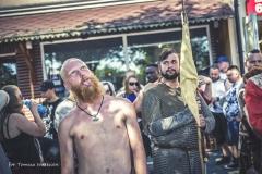 XXIV Festiwal Słowian i Wikingów [Sierpień 18] 0234b