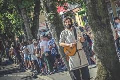 XXIV Festiwal Słowian i Wikingów [Sierpień 18] 0256b