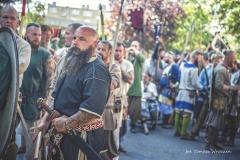 XXIV Festiwal Słowian i Wikingów [Sierpień 18] 0267b