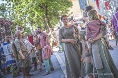 XXIV Festiwal Słowian i Wikingów [Sierpień 18] 0268b