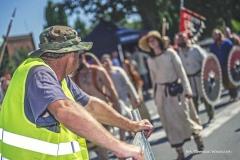XXIV Festiwal Słowian i Wikingów [Sierpień 18] 0295b
