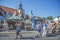 XXIV Festiwal Słowian i Wikingów [Sierpień 18] 0337b