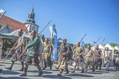 XXIV Festiwal Słowian i Wikingów [Sierpień 18] 0341b