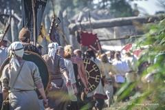 XXIV Festiwal Słowian i Wikingów [Sierpień 18] 0430b