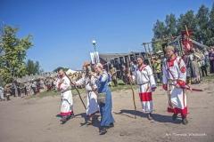 XXIV Festiwal Słowian i Wikingów [Sierpień 18] 0476b
