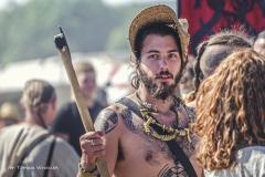 XXIV Festiwal Słowian i Wikingów [Sierpień 18] 0544b