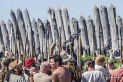 XXIV Festiwal Słowian i Wikingów [Sierpień 18] 0598b