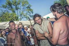 XXIV Festiwal Słowian i Wikingów [Sierpień 18] 0629b