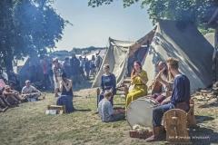 XXIV Festiwal Słowian i Wikingów [Sierpień 18] 0651b