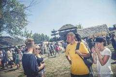 XXIV Festiwal Słowian i Wikingów [Sierpień 18] 0671b