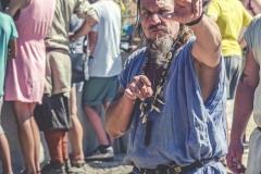 XXIV Festiwal Słowian i Wikingów [Sierpień 18] 0681b