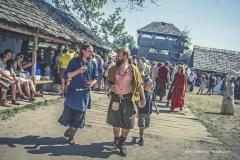XXIV Festiwal Słowian i Wikingów [Sierpień 18] 0687b