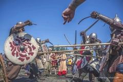 XXIV Festiwal Słowian i Wikingów [Sierpień 18] 0806b