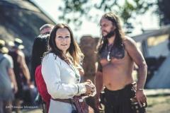 XXIV Festiwal Słowian i Wikingów [Sierpień 18] 0893b