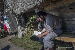 XXIV Festiwal Słowian i Wikingów [Sierpień 18] 0922b