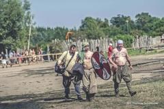 XXIV Festiwal Słowian i Wikingów [Sierpień 18] 0940b