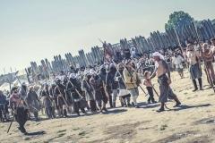 XXIV Festiwal Słowian i Wikingów [Sierpień 18] 0957b