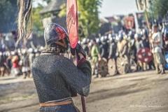XXIV Festiwal Słowian i Wikingów [Sierpień 18] 1090b