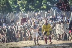 XXIV Festiwal Słowian i Wikingów [Sierpień 18] 1097b