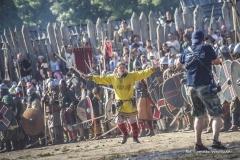 XXIV Festiwal Słowian i Wikingów [Sierpień 18] 1100b