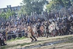 XXIV Festiwal Słowian i Wikingów [Sierpień 18] 1109b