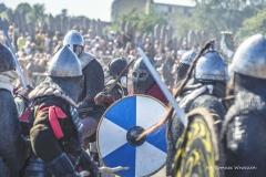 XXIV Festiwal Słowian i Wikingów [Sierpień 18] 1157b