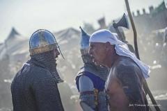 XXIV Festiwal Słowian i Wikingów [Sierpień 18] 1244b