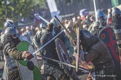 XXIV Festiwal Słowian i Wikingów [Sierpień 18] 1408b