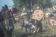 XXIV Festiwal Słowian i Wikingów [Sierpień 18] 1412b