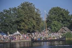 XXIV Festiwal Słowian i Wikingów [Sierpień 18] 1474b